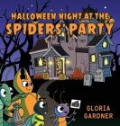 Halloween Night at the Spiders' Party Cover Image