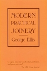 Modern Practical Joinery Cover Image