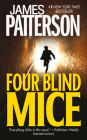 Four Blind Mice Lib/E (Alex Cross Novels #8) Cover Image