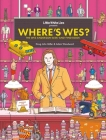 Where's Wes?: The Wes Anderson Seek-and-Find Book Cover Image