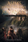 Asim's Extraordinary Journeys: Book 2 The Rogue Elephants of Ghant Cover Image
