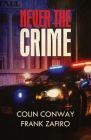 Never the Crime Cover Image