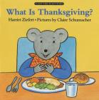 What Is Thanksgiving? Cover Image