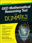 GED Mathematical Reasoning Test for Dummies Cover Image