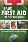 Basic First Aid for First Responders (Search and Rescue) Cover Image