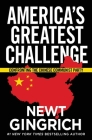Trump vs. China: Facing America's Greatest Threat Cover Image