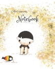 Collect happiness notebook for handwriting ( Volume 2)(8.5*11) (100 pages): Collect happiness and make the world a better place. Cover Image