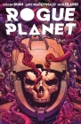 Rogue Planet Cover Image