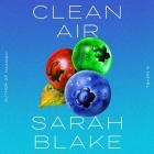 Clean Air Lib/E Cover Image