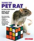Training Your Pet Rat Cover Image
