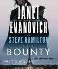 The Bounty: A Novel (A Fox and O'Hare Novel #7) Cover Image