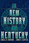 A New History of Kentucky Cover Image
