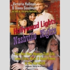 Hollywood Lights, Nashville Nights Lib/E: Two Hee Haw Honeys Dish Life, Love, Elvis, Buck, and Good Times in the Kornfield Cover Image