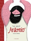 The Great Antonio: Toon Level 2 Cover Image