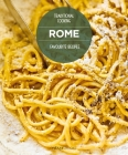Rome Favourite Recipes: Traditional Cooking Cover Image
