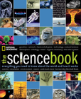 The Science Book: Everything You Need to Know about the World and How It Works Cover Image