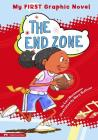 The End Zone (My First Graphic Novel) Cover Image