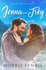 Jenna and Trey Cover Image