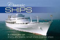 Classic Ships Cover Image