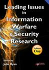 Leading Issues in Information Warfare Research Cover Image