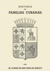 Historia de Familias Cubanas VIII Cover Image