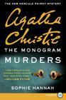 The Monogram Murders: The New Hercule Poirot Mystery (Hercule Poirot Mysteries #43) Cover Image