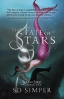 The Fate of Stars: A Fantasy Lesbian Romance Cover Image