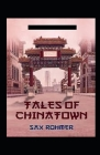 Tales of Chinatown Annotated Cover Image