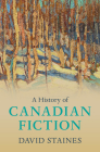 A History of Canadian Fiction Cover Image