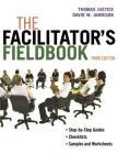 The Facilitator's Fieldbook Cover Image