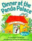 Dinner at the Panda Palace Cover Image