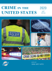 Crime in the United States 2020, 14th Edition (U.S. Databook) Cover Image