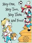 Step One, Step Two, Step Three and Four Cover Image
