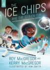 The Ice Chips and the Stolen Cup Cover Image