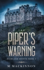 The Piper's Warning Cover Image