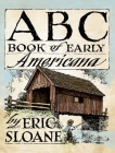 ABC Book of Early Americana (Dover Books on Americana) Cover Image