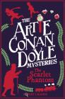 Artie Conan Doyle and the Scarlet Phantom Cover Image