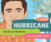 Hurricane: My Story of Resilience Cover Image