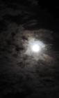 Moonlit Sky Sketchbook (Natural Wonders #64) Cover Image