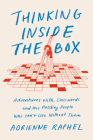 Thinking Inside the Box: Adventures with Crosswords and the Puzzling People Who Can't Live Without Them Cover Image