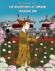 The Adventures of Samurai Nogasika San Cover Image