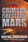 Crimson Firestorm Mars Cover Image