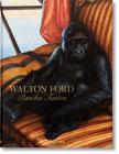 Walton Ford. Pancha Tantra Cover Image