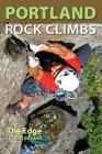 Portland Rock Climbs Cover Image