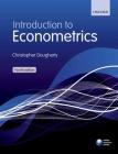 Introduction to Econometrics Cover Image