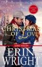 Christmas of Love: A Long Valley Romance Novella Cover Image
