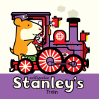 Stanley's Train Cover Image
