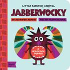 Jabberwocky: A Babylit(r) Nonsense Primer Cover Image