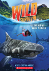 Swimming With Sharks (Wild Survival #2) Cover Image