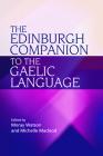 The Edinburgh Companion to the Gaelic Language Cover Image